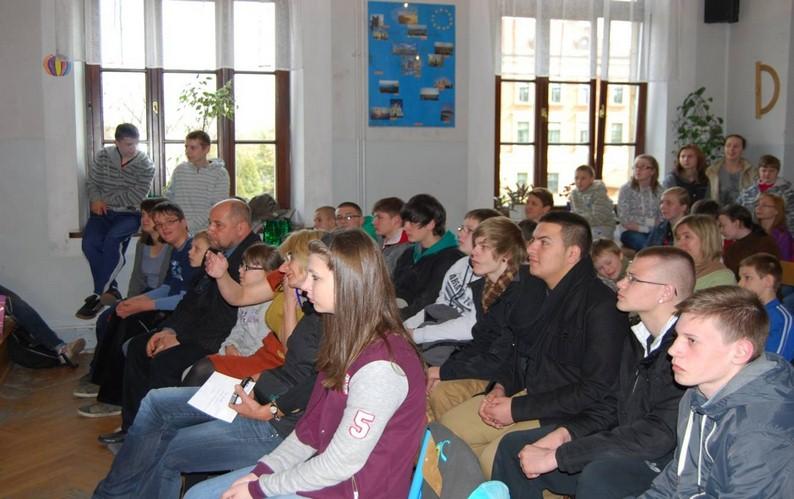 1XII 2011  Kraków