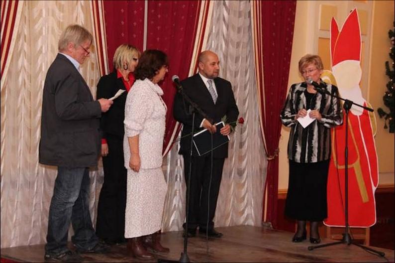 XII 2011  Kraków